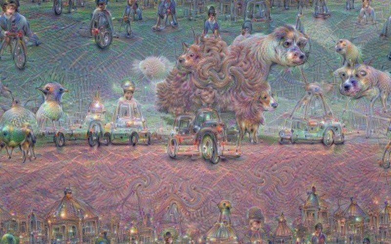 the carnival of the animals and goodness knows what else